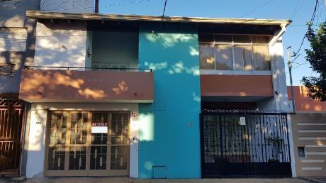 Tierra Inmobiliaria Alquila - Casa Para Oficina, Negocio O Vivienda Familiar.
