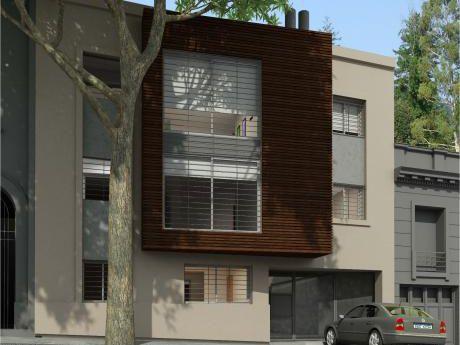 Apartamento 1 Dormitorio, 1 Baño, Al Frente, Parque Rodó