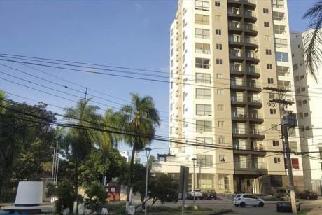 Inmobiliaria Ofrece: En Anticrético  Departamento, Colegio Don Bosco