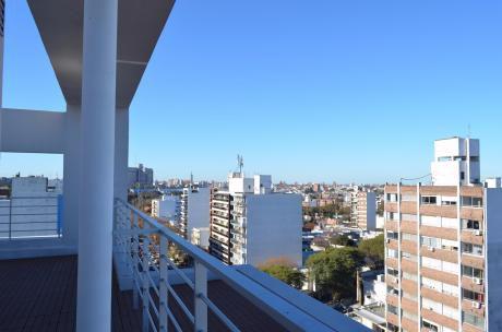 87041 - Apartamento De 2 Dormitorios En Venta En Parque Batlle