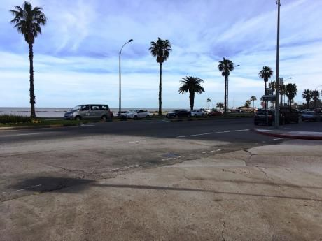 Proximo A Rambla De Punta Carretas - Excelente!!!