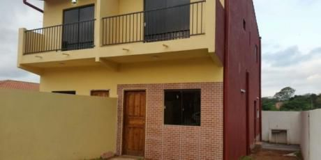 Alquilo Duplex De 2 Dormitorios En Villa Elisa Zona Barrio Marangatu