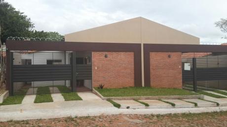 Vendo!! DÚplex A Estrenar En Lambare, Barrio San Roque Gonzalez.