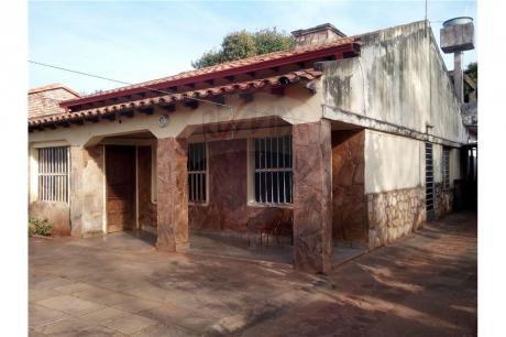 Oferta Casa Familiar En J.agusto Saldivar
