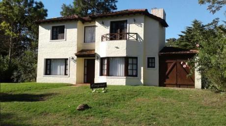 Olr Vende Casa En Pinares Punta Del Este Parada 35 De La Mansa