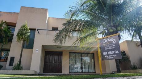 Casa En Venta Urbanización La Hacienda II