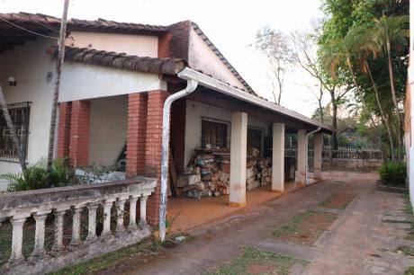 Vendo Propiedad Barrio Pinoza