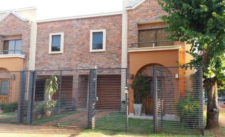Alquilo Amplio Duplex Zona Cpj
