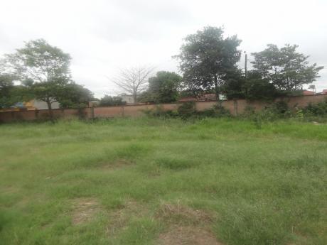 Terrenos Barrio Los Chacos