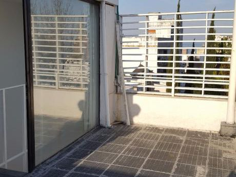 Joaquin NuÑez, Duplex, Tza Con Parrillero