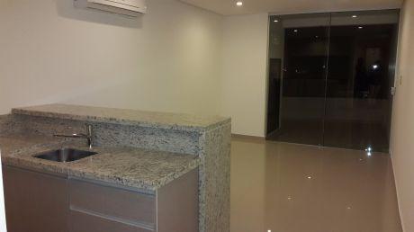 Alquiler Departamento A Estrenar, Zona Bogianni, 2 Dormitorios. Cod: Ad088