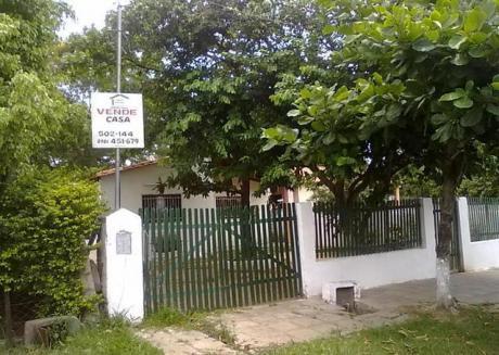 Vendo Casa Economica En Limpio