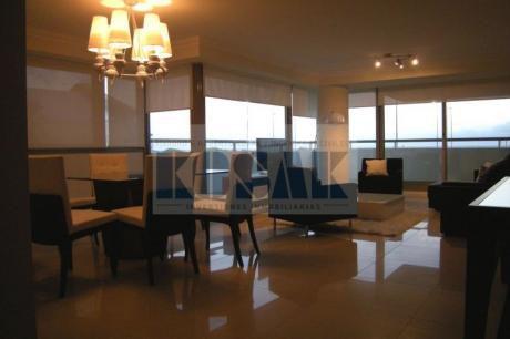 Kosak Punta Deleste Brava Oportunidad Premium Al Mar Equipado!! Estrena 4dorm