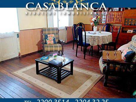 Casablanca - Ph Al Frente Indepndeinte