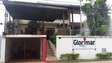 Barrio Sirari, Calle Las Begonias