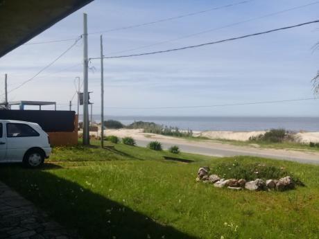 Frente A Rambla. Frente A La Playa!!