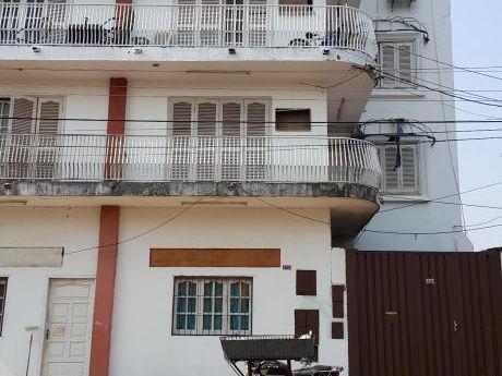Para Inversionistas, Edificio Barrio San Pablo