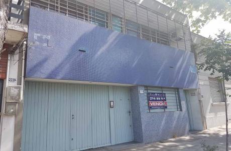 Hocquart, Casa Padrón único, Reciclada A Nuevo