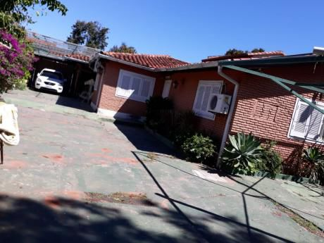 Vendo Casa En Bo Herrera