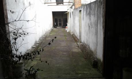 Casa 2dorm  Con Galpon  Pu Mas Apto 400 Terreno