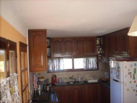 Alquilo De Forma Anual Muy Linda Casa En Pinares (punta Del Este)