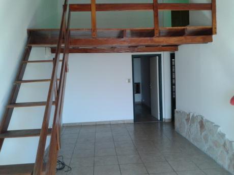 Barrio Herrera, Zona Sheraton Y Paseo La Galería, Departamento.