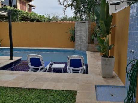 Vendo Hermosa Casa En Fdo Zona Norte !!! Resiencial