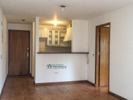 Apartamento De 1 Dormitorio En Alquiler - Punta Carretas