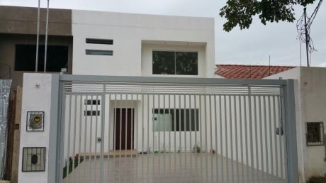 Casa Gemela A Estrenar De 3 Dormitorios Zona Alemana Y 7mo Anillo.