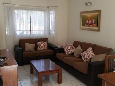 Vendo Duplex En Lambare, Zona Canal 13 Nuevo Precio