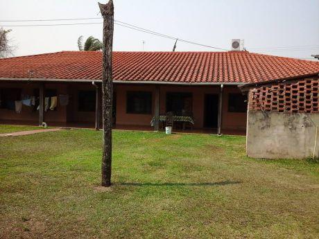 Hermosa Casa Frente Al Aeropuerto Viru Viru