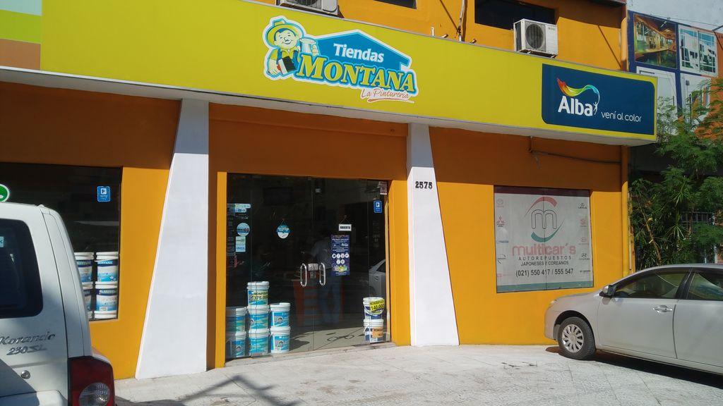 Showroom Oficinas Y Depósito - Asunción -zona Terminal