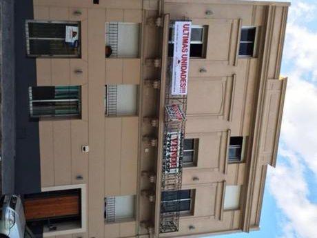 Alquiler Apartamento 1 Dormitorio Palermo