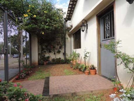 Hermosa Residencia (2 En 1) Que Enamora Al Verlo - Bo. San Pablo