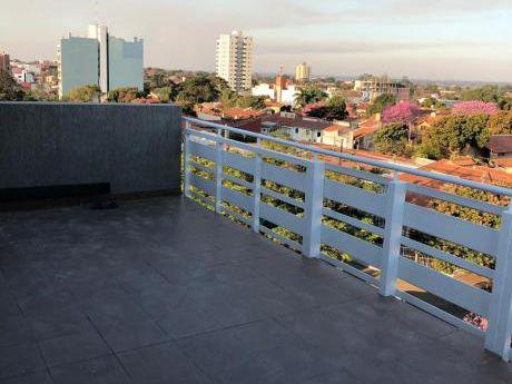 Alquilo Loft A Estrenar Zona Shopping Del Sol