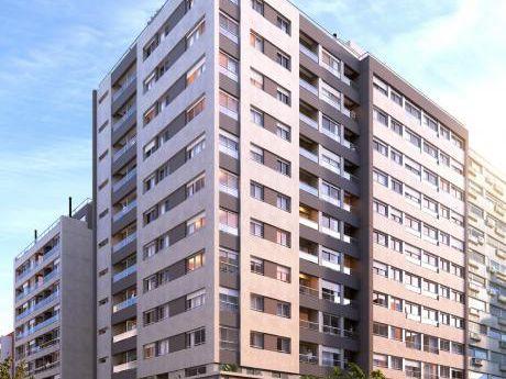 Nostrum Dieciocho - Torre 1