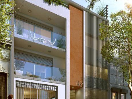 Vive El Parque Rodó- Alquiler 1 Dormitorio
