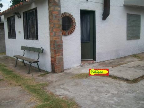 Casa - 2 Dormitorios- Pinamar Norte - Inmobiliaria Calipso
