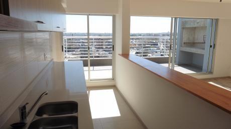 Venta De Apartamentos De 2 Dormitorios En CordÓn Con Garaje