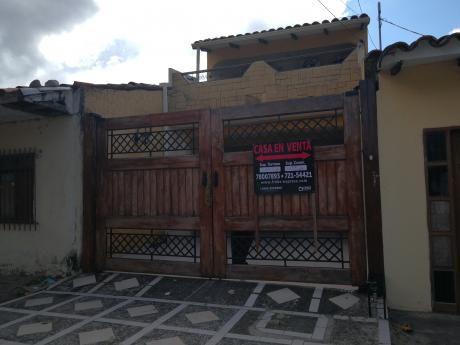 Casa En Venta Santa Cruz