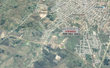 Terreno En Tacuarembó
