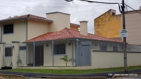Residencia 4 Dorm. Zona Hiperseis (CóD. 733)