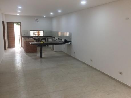 Vendo Duplex En Lambare Zona Colegio Sek