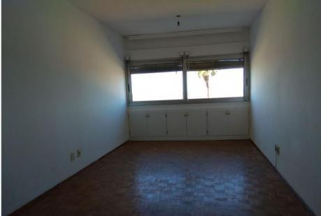 Apartamento 1 Dormitorio En Pocitos, Montevideo