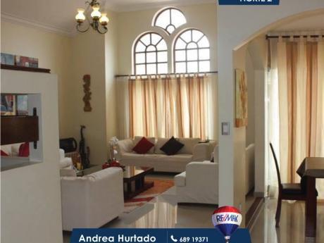 Hermosa Y Comoda Casa En Condominio Britania