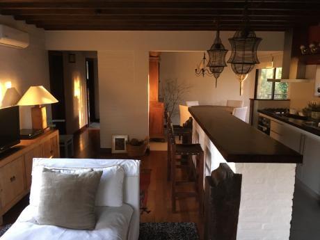 Venta O Alquiler Dos Casas En Altos De La Tahona