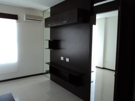 Departamento En Alquiler De 1 Dormitorio Equipetrol.