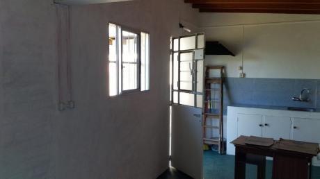 Colinas De Solymar Al Norte_ 1 Dormitorio_ 10000$