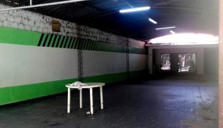 Se Alquila Local Ideal Gym, Talleres Y Negocios En General!!!