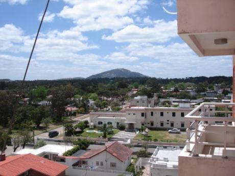 Apartamento Frente Al Mar En Piriápolis